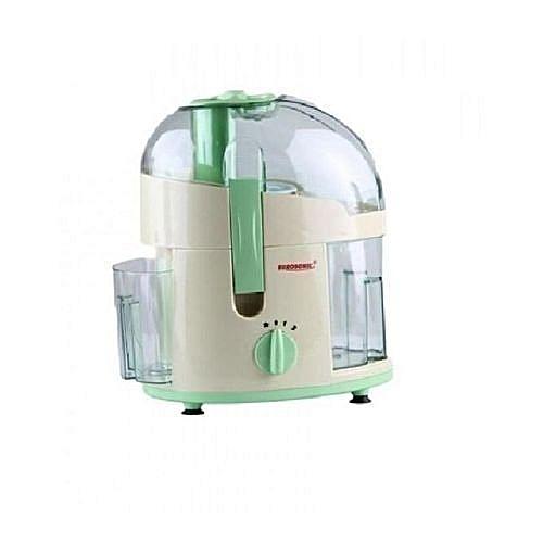 Electric Fruit Juicer Blender & Extractor