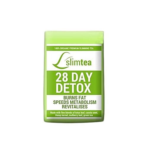 28 Days Detox - 1 Pack