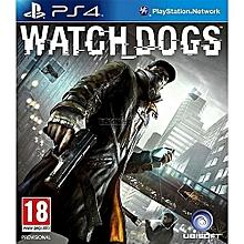 UBISOFT Ubisoft WATCH DOG PS4 for sale  Nigeria
