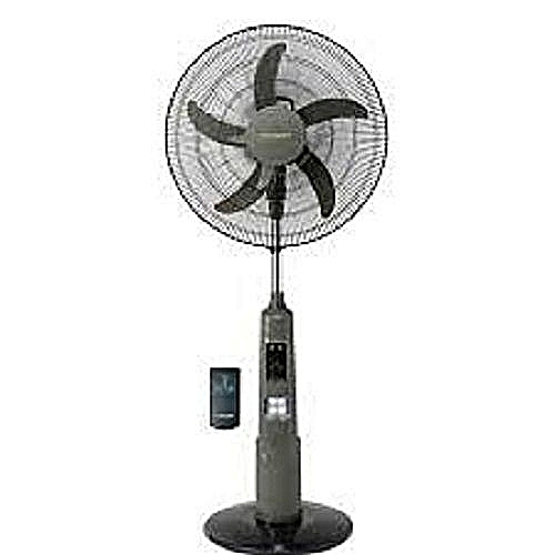 Powerful 18inch Rechargeable Standing FAN