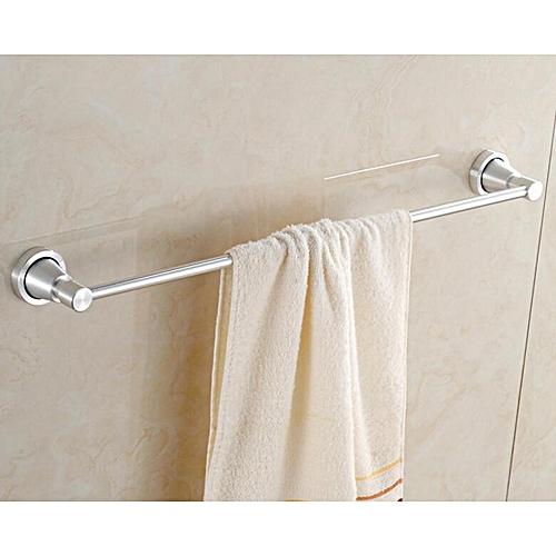Single Anit Rust Towel Rail