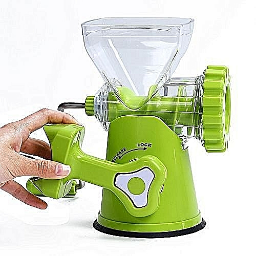 Meat Mincer For Meat