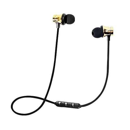 Wireless Bluetooth Earphones Otium Best Sports HD Sound Earphone