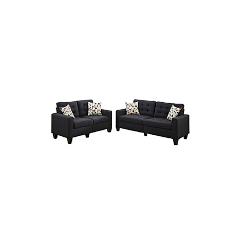 Exclusive 5 Seater Set