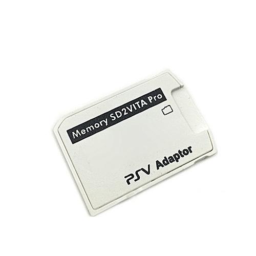 PSV Card Holder Version 5.0 - White
