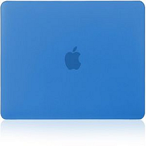 Apple MacBook Pro Hard Case 15 Inch 2016/2017 Edition Blue