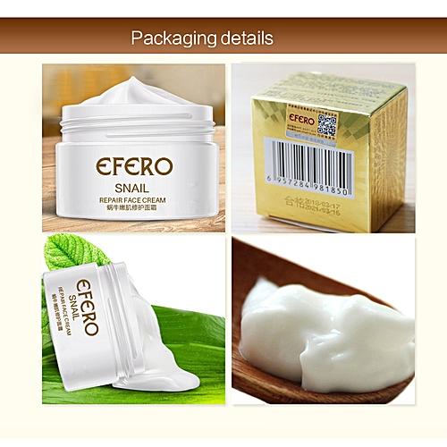 Anti-Aging Facial Cream