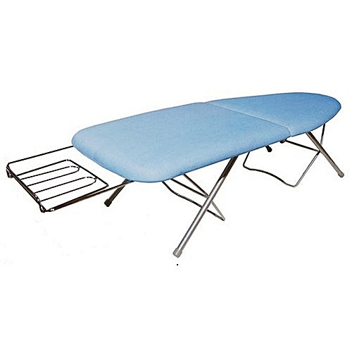 generic portable table top ironing board. Black Bedroom Furniture Sets. Home Design Ideas
