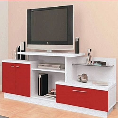TV Stand And Gadget Console