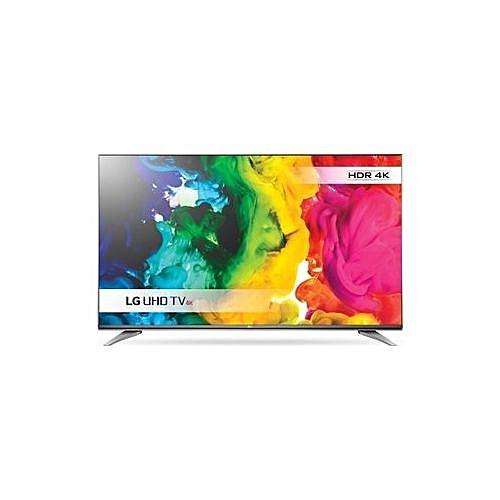 50'' UHD 4K SMART SATELLITE TV+Magic Remote-50UK6300PVB With Two Years Foani Warranty